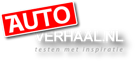 Autoverhaal.nl Logo