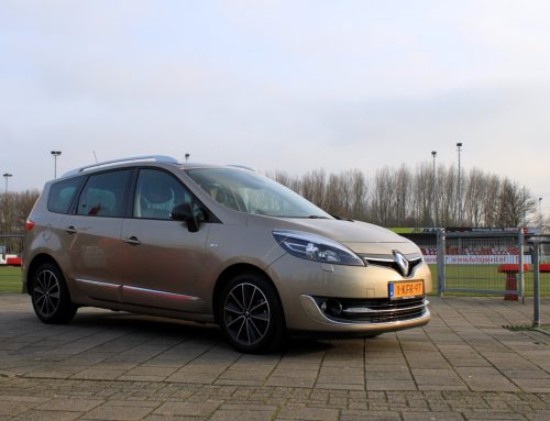 Test Renault Grand Scénic dCi 110