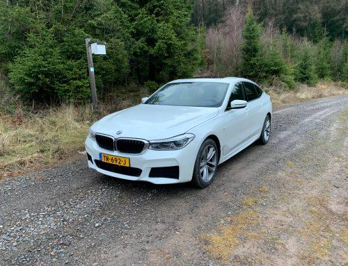 Test BMW 620d Gran Turismo