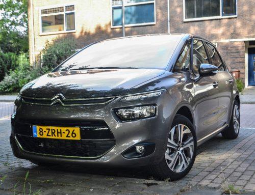 Test Citroën C4 Picasso PureTech