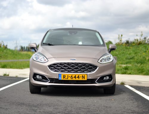 Test Ford Fiesta 1.0 Ecoboost Vignale