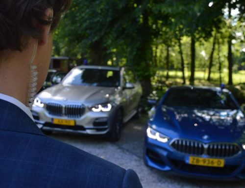 Test BMW X5 xDrive 40i & BMW M850i Coupé