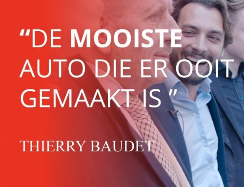 Video: Thierry Baudet (FvD) over zijn visie op mobiliteit