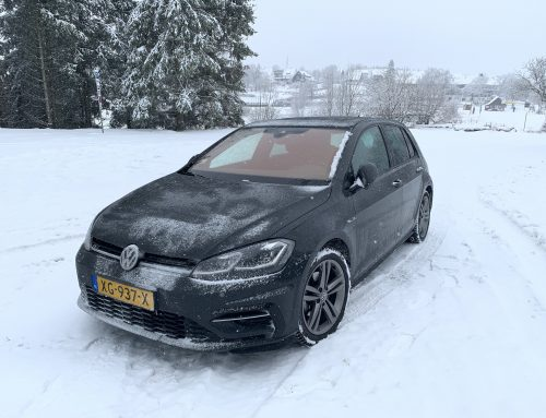 Update duurtest Volkswagen Golf 1.5 TSI Highline Business R (50.000 km)