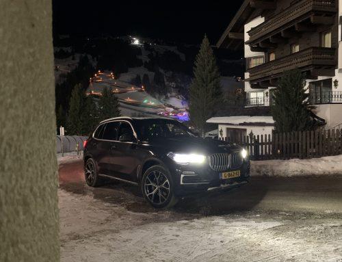 Test BMW X5 M40i