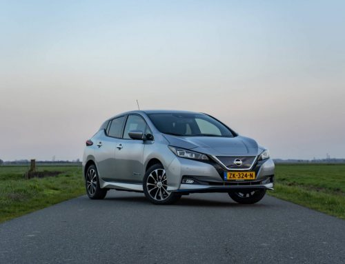 Video: Nissan Leaf E+ 2020