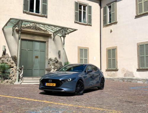 Test Mazda 3 Skyactiv-X – Revolutionaire techniek
