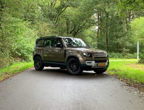 Test Land Rover Defender – Sierlijk werkpaard