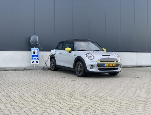 Test Mini Electric – Voor de hippe forenzen
