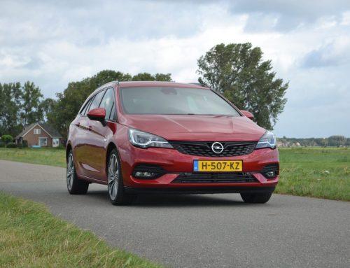 Test Opel Astra – Oerdegelijk en toch bij de tijd