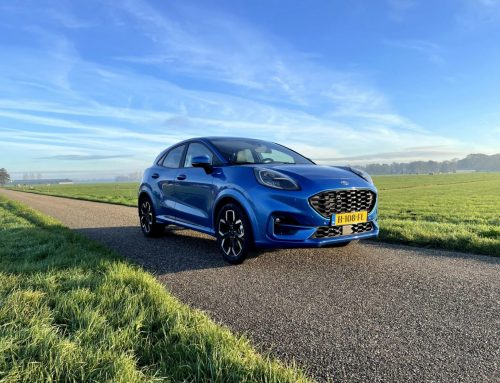 Test Ford Puma 1.0 Ecoboost – Mini Macan?