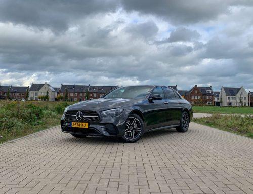 Test Mercedes E-Klasse (2020) – De ultieme zakensedan?