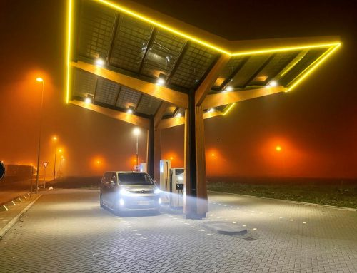 Test Citroën e-Jumpy – Dé elektrische bestelbus is hier
