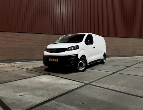Test Opel Vivaro e – Wir leben Autos?