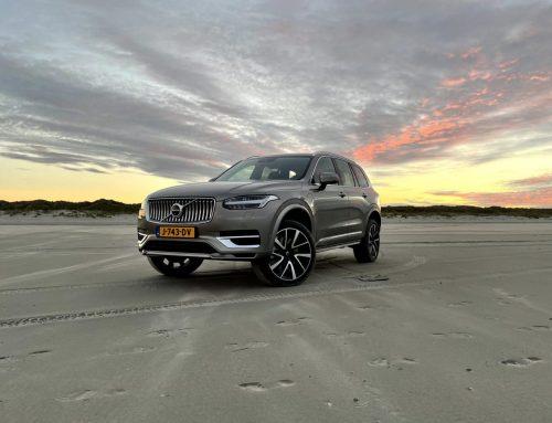Test Volvo XC90 T8 – Beschaafde koning