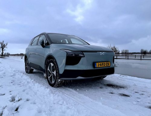 Test Aiways U5 – De ultieme wintertest