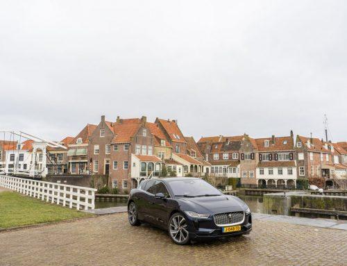 Test Jaguar I-Pace EV400 – Nooit meer laadstress