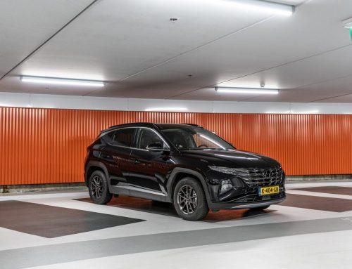 Test Hyundai Tucson – Beter dan ooit tevoren